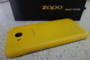 Zopo-zp700-jaune