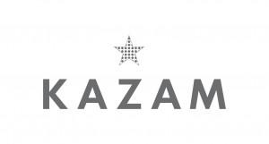 KAZAM grey