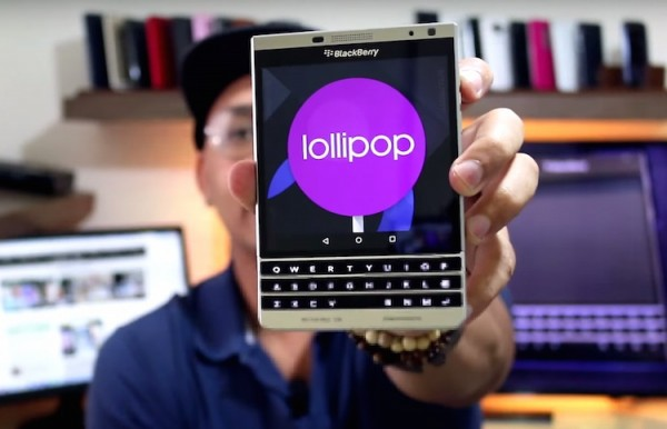 BlackBerry-Passport-Running-on-Android-Lollipop-600x386