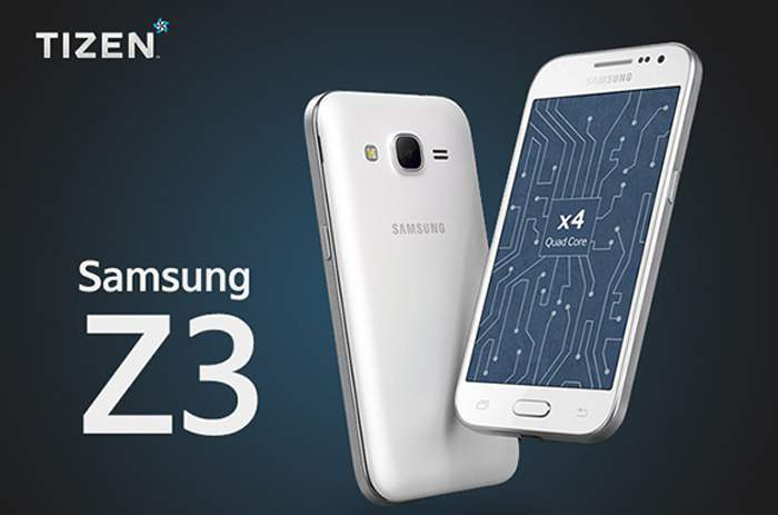 Samsung-Z3-Price-India