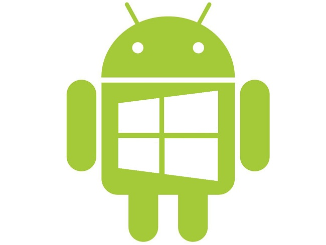 Wine-Windows-Android