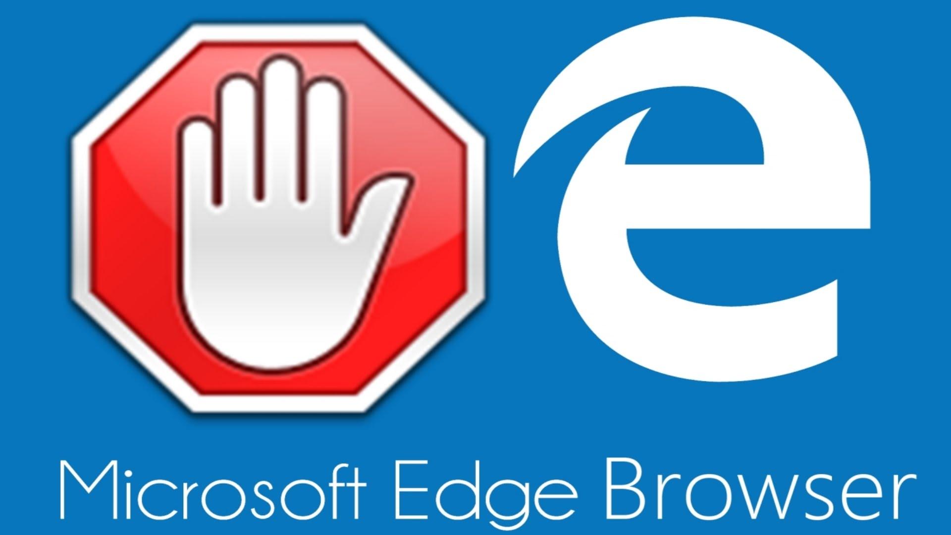 Adblock-for-Edge