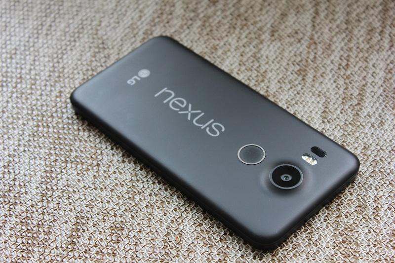 nexus-5x-specyfikacja